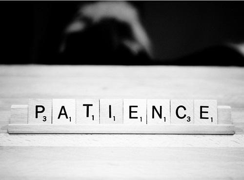 patience scrabble